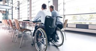 Disabled-friendly-workplace