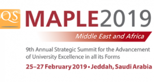QS-MAPLE 2019